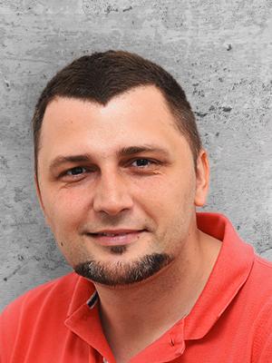 Aldin Cvolic