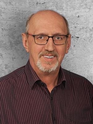 Rudolf Katholnig