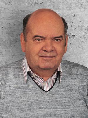 Bernhard Smole